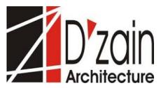 Dzain Arsitektur